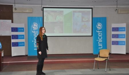 Успішні практики участі учнівської молоді у житті школи і громади