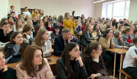 У Києві відбулися заходи 11-го Національного фестивалю соціальної реклами