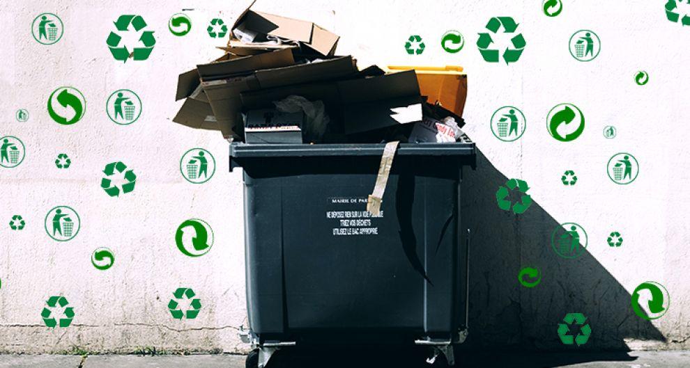 Символи переробки: чи все ми про них знаємо?