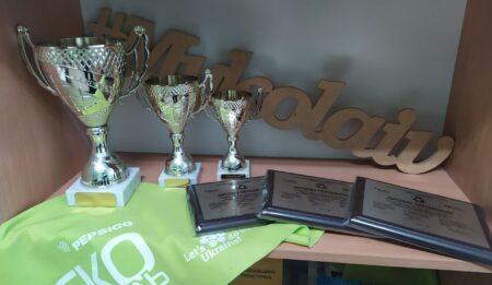 Оголошено переможців рейтингу «Екошкола року 2020» в Миколаєві